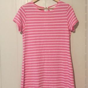STS Sail to Sable Striped Dress